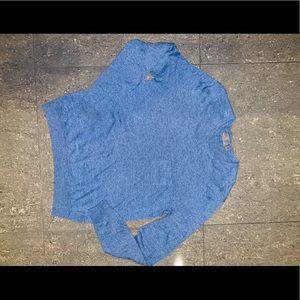 Men's Vince Blue light sweater